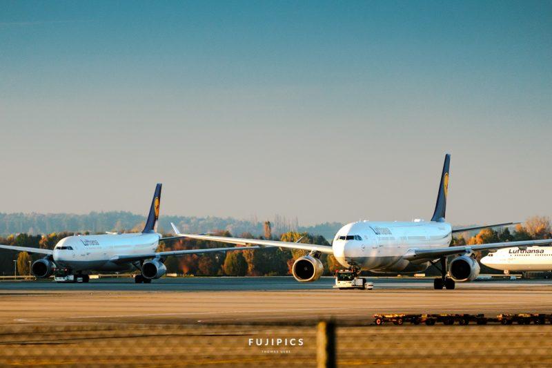 Flughafen Dsf 1063