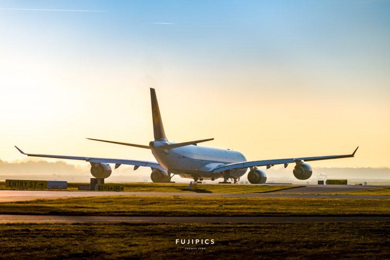 Flughafen Dsf 5