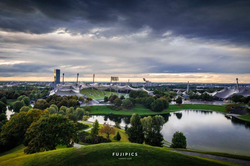 Olympiapark Dsf 0182