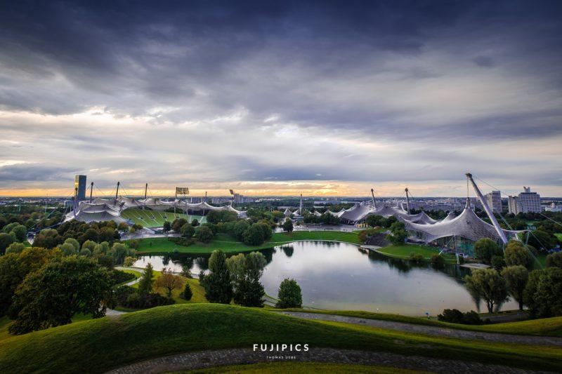 Olympiapark Dsf 0184