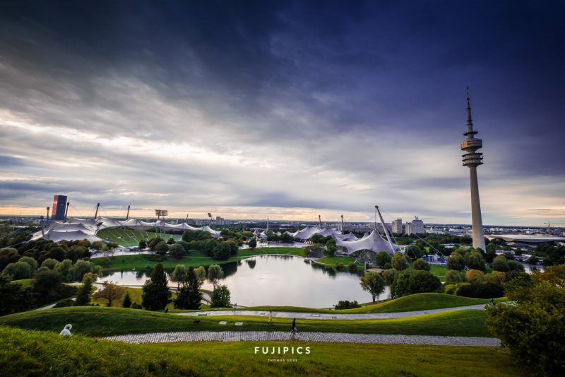 Olympiapark Dsf 0201