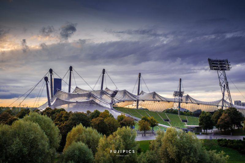 Olympiapark Dsf 0277
