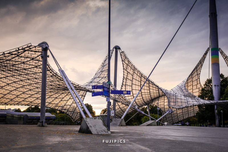 Olympiapark Dsf 0298