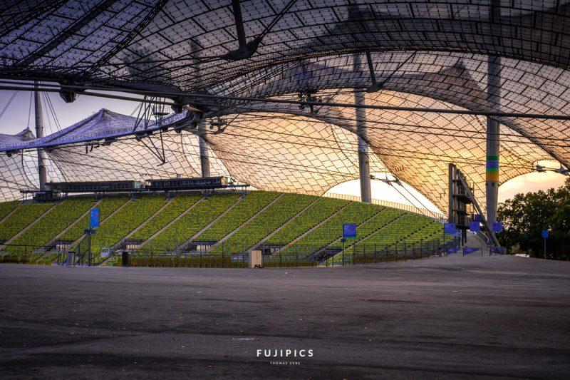 Olympiapark Dsf 0308