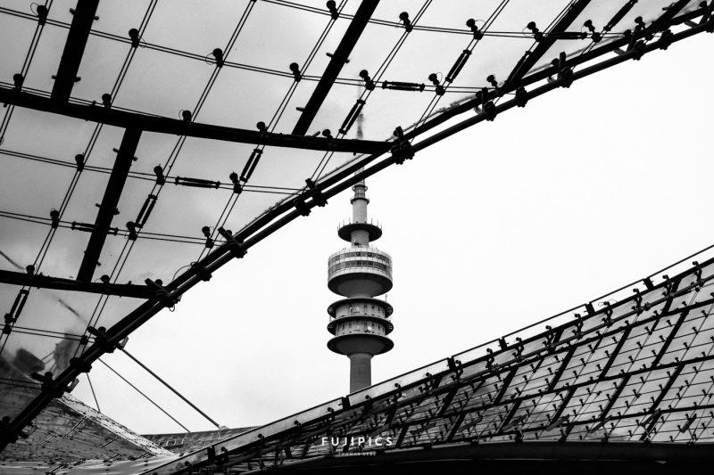 Olympiapark Dsf 0326